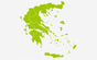 interactive greece map